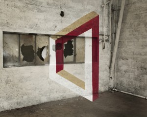 wall geometry