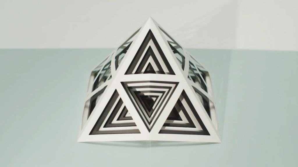 tauba pyramid